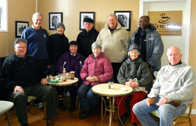 DNCB at Si'em Café
