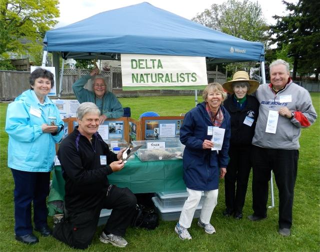 Delta Nats @ Delview Park