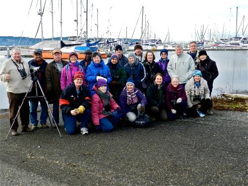 DNCB at Drayton Harbor, Blaine