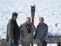 Richard, Tom & Peter (DT)