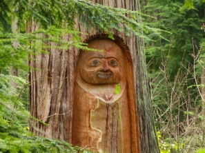 living Totem (MS)