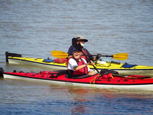 Kayakers (BD)
