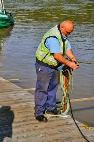 Ferry crew (KB)