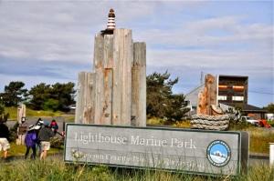 Lighthouse Marine Park (KB)