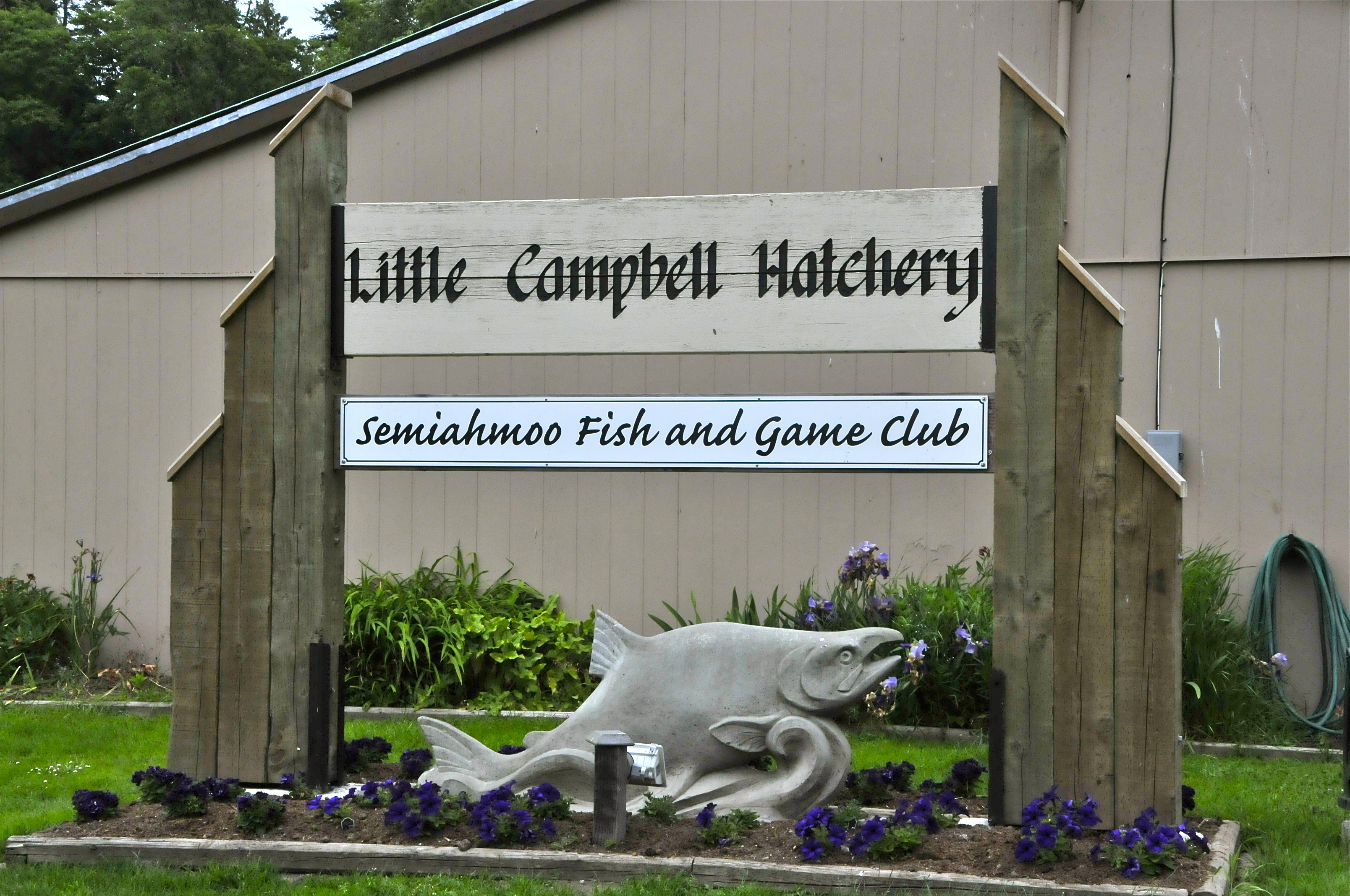 DNCB Report No 2014 22 To Semiahmoo Fish Game Club Little