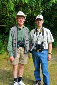 Hans & Dave (KB)