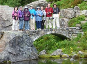 Bridge Over Troubled Birders (RM)