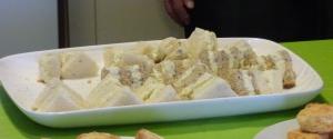 Sandra's Sandwiches (RM)