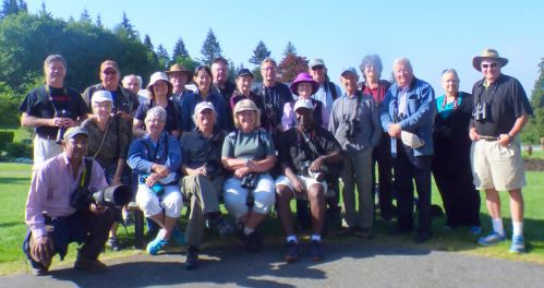 Birdnapy Mountain, Old Age Pensioners' Convention (RM)