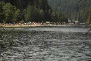 Buntzen Lake (P&A)