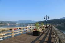 Rocky Point pier (P&A)
