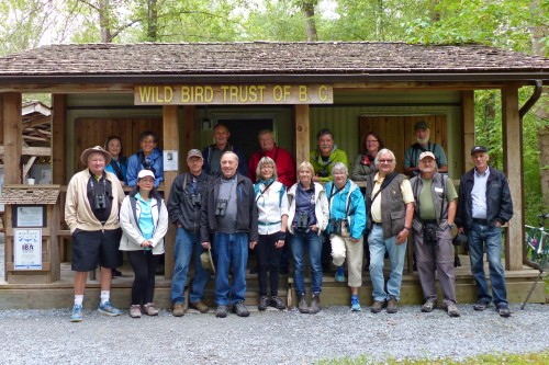 DNCB at maplewoods (minus photographer Marion)