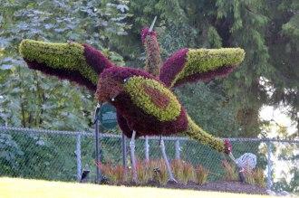 Topiary Crane (TC)