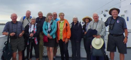 DNCB on the Ferry (RM)