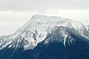 Mount Cheam (PS)