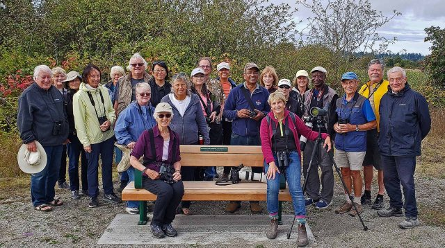 Grouped at Ursula's Bench BOTB 2019-38_DH